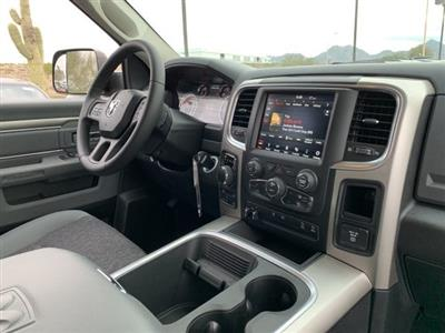 2019 Ram 1500 Crew Cab 4x4,  Pickup #KS537627 - photo 5