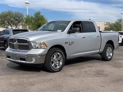 2019 Ram 1500 Crew Cab 4x4,  Pickup #KS551742 - photo 4