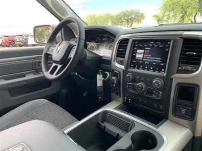 2019 Ram 1500 Crew Cab 4x4,  Pickup #KS551742 - photo 5