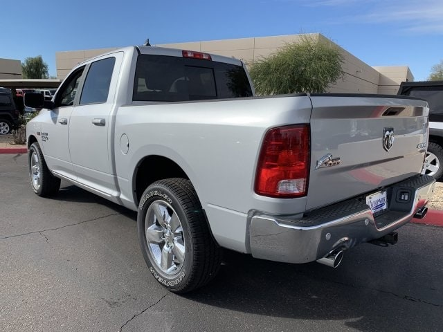 2019 Ram 1500 Crew Cab 4x4,  Pickup #KS560825 - photo 3
