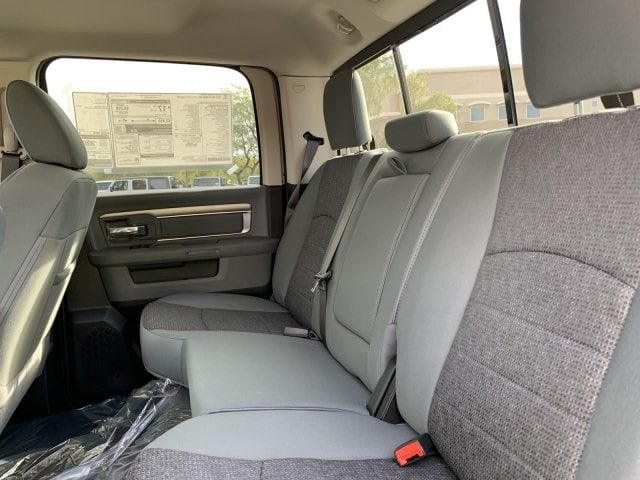 2019 Ram 1500 Crew Cab 4x4,  Pickup #KS560825 - photo 7