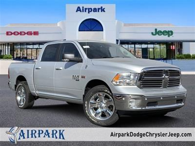 2019 Ram 1500 Crew Cab 4x4,  Pickup #KS560825 - photo 1