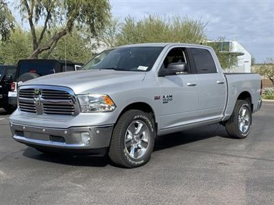 2019 Ram 1500 Crew Cab 4x4,  Pickup #KS560825 - photo 4