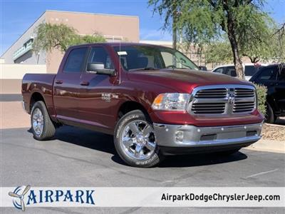 2019 Ram 1500 Crew Cab 4x4,  Pickup #KS560833 - photo 1