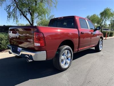 2019 Ram 1500 Crew Cab 4x4,  Pickup #KS560833 - photo 2