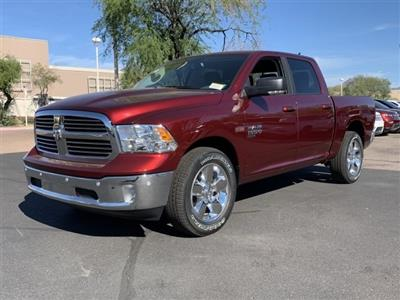 2019 Ram 1500 Crew Cab 4x4,  Pickup #KS560833 - photo 4