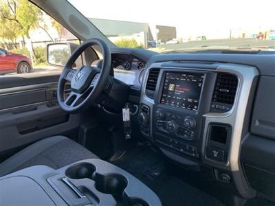 2019 Ram 1500 Crew Cab 4x4,  Pickup #KS560833 - photo 5
