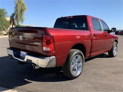 2019 Ram 1500 Crew Cab 4x4,  Pickup #KS560834 - photo 2
