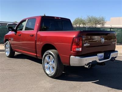 2019 Ram 1500 Crew Cab 4x4,  Pickup #KS560834 - photo 3