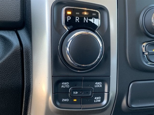 2019 Ram 1500 Crew Cab 4x4,  Pickup #KS560838 - photo 12