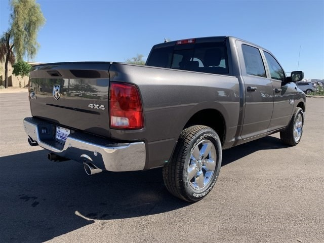 2019 Ram 1500 Crew Cab 4x4,  Pickup #KS560838 - photo 2