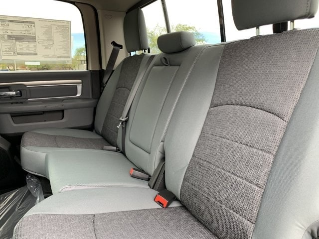 2019 Ram 1500 Crew Cab 4x2,  Pickup #KS573526 - photo 7