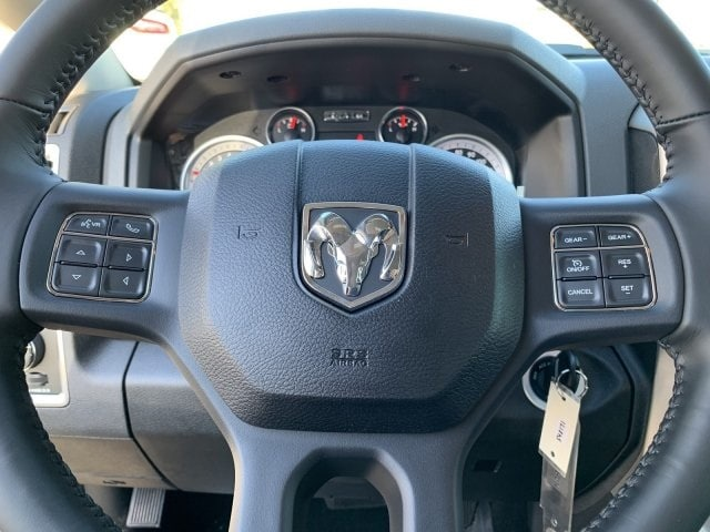 2019 Ram 1500 Crew Cab 4x2,  Pickup #KS573528 - photo 12