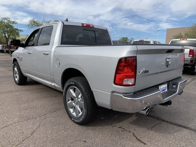 2019 Ram 1500 Crew Cab 4x2,  Pickup #KS573529 - photo 3