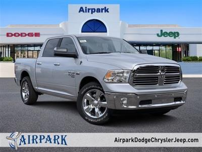 2019 Ram 1500 Crew Cab 4x2,  Pickup #KS573529 - photo 1
