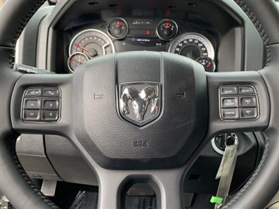 2019 Ram 1500 Crew Cab 4x2,  Pickup #KS573529 - photo 12
