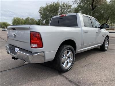 2019 Ram 1500 Crew Cab 4x2,  Pickup #KS573529 - photo 2