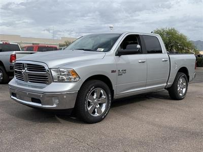 2019 Ram 1500 Crew Cab 4x2,  Pickup #KS573529 - photo 4