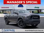 2019 Ram 1500 Quad Cab 4x4,  Pickup #KS617416 - photo 1