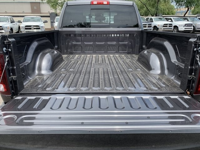 2019 Ram 1500 Quad Cab 4x4,  Pickup #KS617425 - photo 11