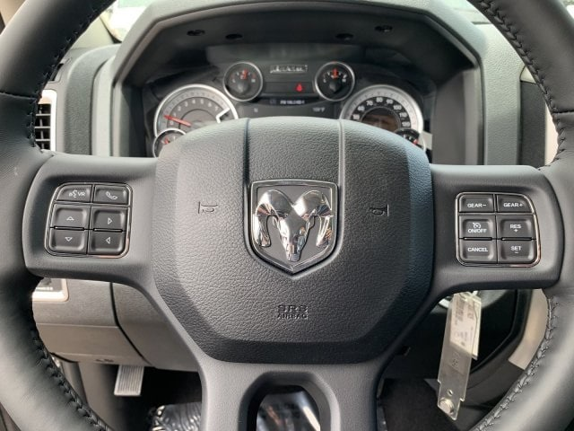 2019 Ram 1500 Quad Cab 4x4,  Pickup #KS617425 - photo 20
