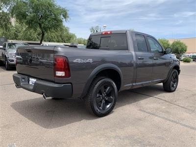 2019 Ram 1500 Quad Cab 4x4,  Pickup #KS617425 - photo 2