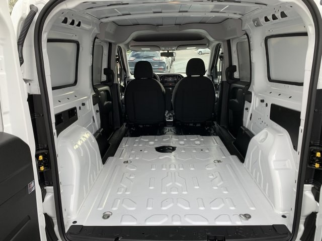 2020 ProMaster City FWD, Empty Cargo Van #L6P25108 - photo 1