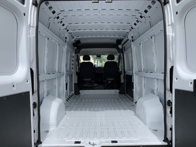 2020 Ram ProMaster 2500 High Roof FWD, Empty Cargo Van #LE109425 - photo 1