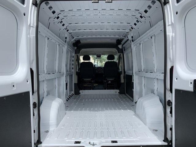 2020 ProMaster 2500 High Roof FWD, Empty Cargo Van #LE109425 - photo 1