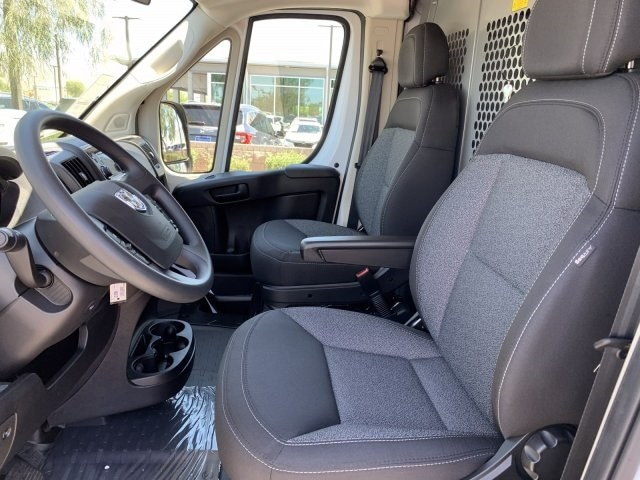 2020 ProMaster 2500 High Roof FWD, Adrian Steel Upfitted Cargo Van #LE118358 - photo 15