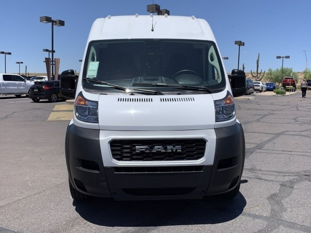 2020 ProMaster 2500 High Roof FWD, Adrian Steel Upfitted Cargo Van #LE118358 - photo 3