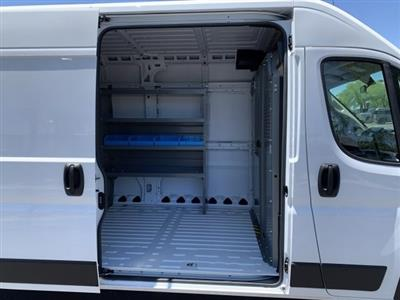 2020 ProMaster 2500 High Roof FWD, Adrian Steel Upfitted Cargo Van #LE118358 - photo 14