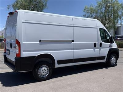 2020 ProMaster 2500 High Roof FWD, Adrian Steel Upfitted Cargo Van #LE118358 - photo 5