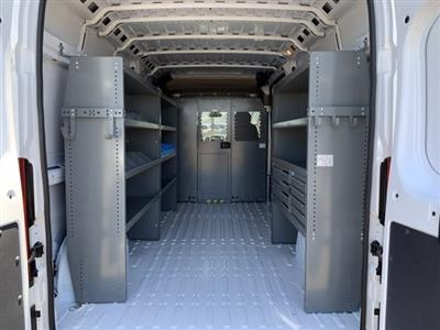 2020 ProMaster 2500 High Roof FWD, Adrian Steel Upfitted Cargo Van #LE118358 - photo 2