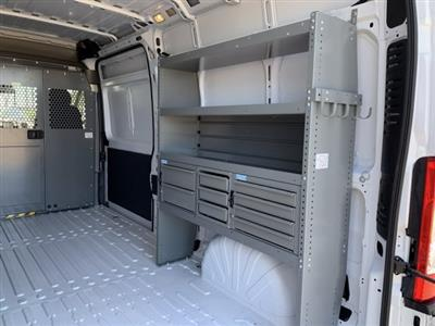2020 ProMaster 2500 High Roof FWD, Adrian Steel Upfitted Cargo Van #LE118358 - photo 9