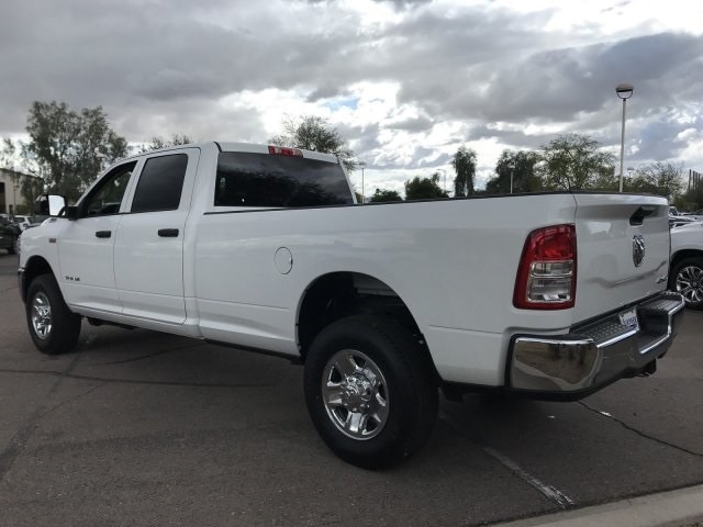 2020 Ram 2500 Crew Cab 4x4, Pickup #LG107301 - photo 5