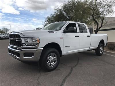 2020 Ram 2500 Crew Cab 4x4, Pickup #LG107301 - photo 6