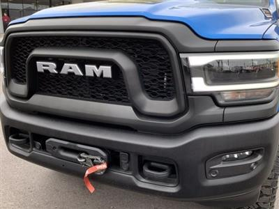 2020 Ram 2500 Crew Cab 4x4, Pickup #LG147805 - photo 10