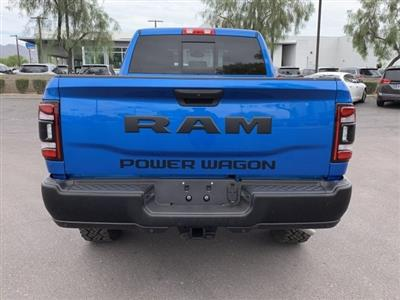 2020 Ram 2500 Crew Cab 4x4, Pickup #LG147805 - photo 6