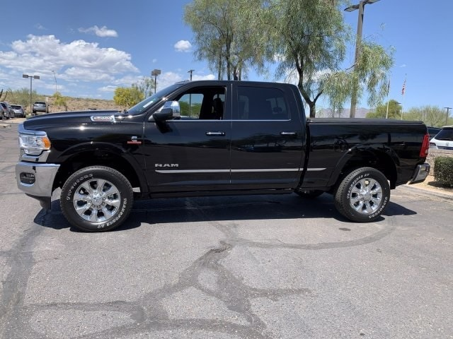 2020 Ram 2500 Crew Cab 4x4, Pickup #LG149029 - photo 6