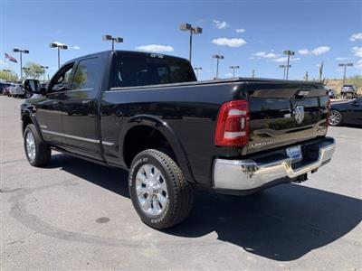 2020 Ram 2500 Crew Cab 4x4, Pickup #LG149029 - photo 5