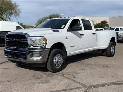 2020 Ram 3500 Crew Cab DRW 4x4, Pickup #LG154670 - photo 9