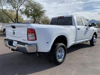 2020 Ram 3500 Crew Cab DRW 4x4, Pickup #LG154670 - photo 2