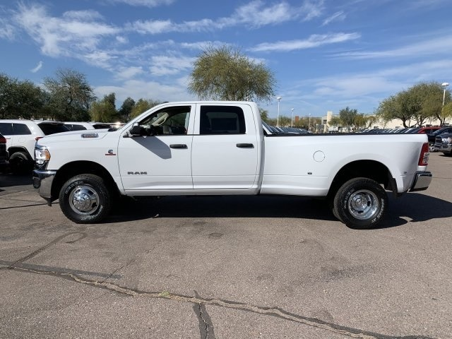 2020 Ram 3500 Crew Cab DRW 4x4, Pickup #LG154677 - photo 8