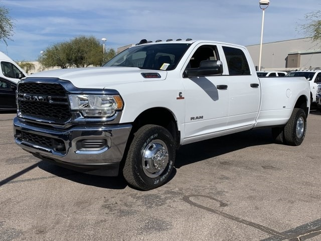 2020 Ram 3500 Crew Cab DRW 4x4, Pickup #LG154677 - photo 9
