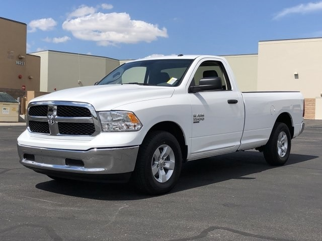 2020 Ram 1500 Regular Cab 4x2, Pickup #LG175588 - photo 3