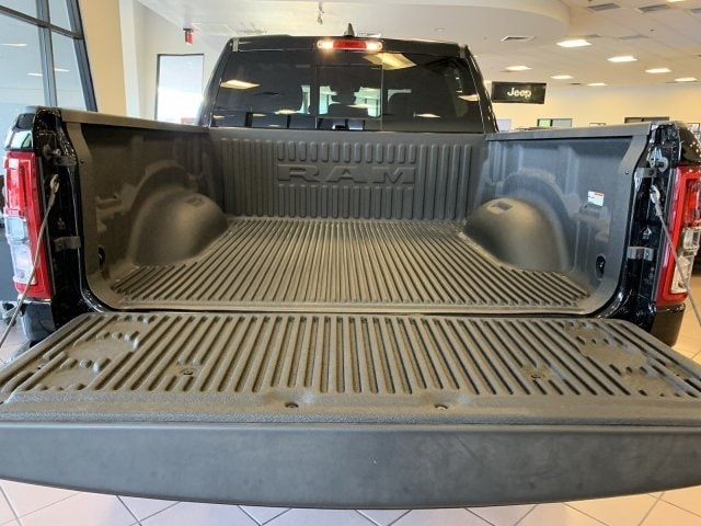 2020 Ram 1500 Crew Cab 4x4,  Pickup #LN106905 - photo 9