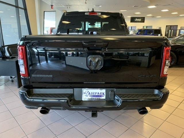 2020 Ram 1500 Crew Cab 4x4,  Pickup #LN106905 - photo 3
