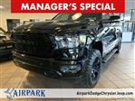 2020 Ram 1500 Crew Cab 4x4,  Pickup #LN106905 - photo 1