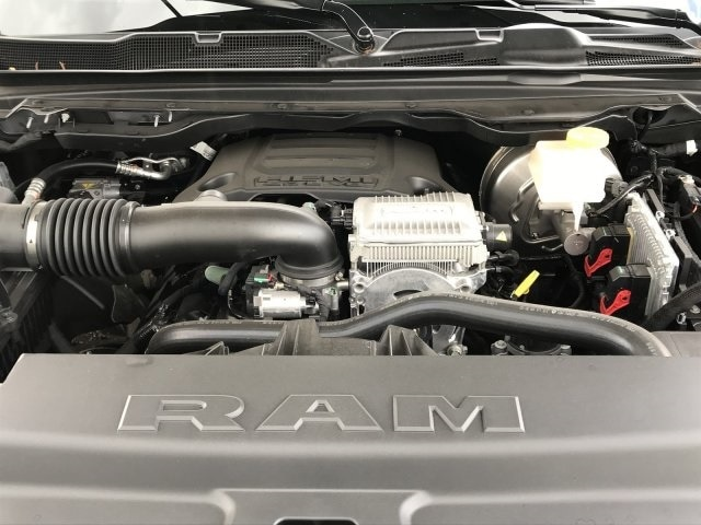 2020 Ram 1500 Crew Cab 4x2, Pickup #LN129961 - photo 7